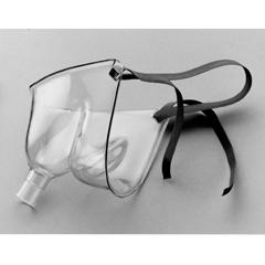 MON11553901 - Salter Labs - Oxygen Face Tent (1110-0-50)