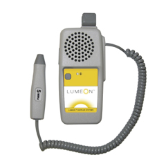 MON11592527 - McKessonHand-Held Doppler Unit Lumeon Vascular Probe 5 MHz