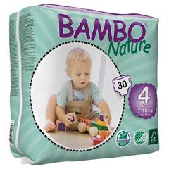 MON11643101 - AbenaBambo Nature Maxi