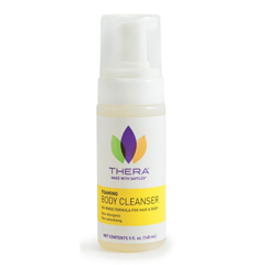 MON11651812 - McKessonFoaming Body Cleanser THERA™ Foam 5 oz. Bottle with Foaming Pump, 12BT/CS