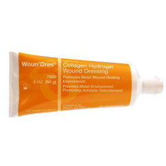 MON11662110 - ColoplastCollagen Dressing WounDres Collagen Hydrogel