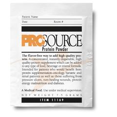MON11692600 - National NutritionProsource Protein Powder 7.5 gm Packets
