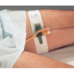 MON11743000 - Dale MedicalFoley Catheter Holding Legband / Waistband Hold-n-Place®