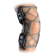 MON11746600 - DJOReaction® Knee Brace, 2XL, Right Knee
