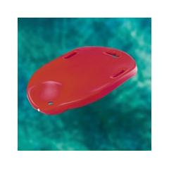MON11784000 - Teleflex MedicalCPR Board LIFESAVER® 250 lbs. Orange Plastic