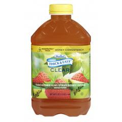 MON11852600 - HormelTHICK & EASY® Clear Kiwi Straw Honey, 48 fl oz