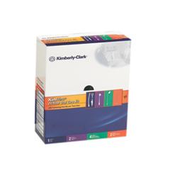 MON12071700 - HalyardOral Cleansing Kit Kimcare® NonSterile, 16BX/CS