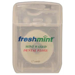 MON12121700 - New World ImportsFreshmint® Dental Floss,
