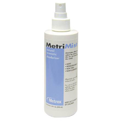 MON12126700 - Metrex ResearchMulti-Purpose Deodorizer MetriMist® Liquid 8 oz. NonAerosol Spray, 12EA/CS