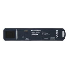 MON12132500 - Welch-AllynCuff, No Tube Flexiport Adult Long Size 11 L