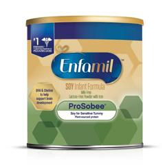 MON12142601 - Mead Johnson NutritionInfant Formula Prosobee® Unflavored 12.9 oz.