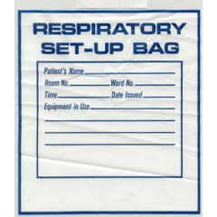 MON12161200 - McKessonRespiratory Set-Up Bag Medi-Pak®, 500EA/CS