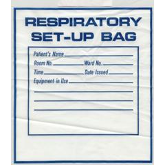MON12161200 - McKessonRespiratory Set-Up Bag Medi-Pak®, 500EA/CS
