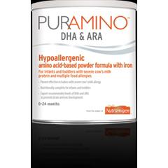 MON12232601 - Mead Johnson NutritionInfant Formula PurAmino™ 14.1 oz.