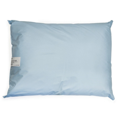 MON12268201 - McKessonBed Pillow 20 x 26 Blue Reusable