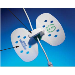 MON12291900 - Bard Medical - Drainage Catheter Stabilization Device Statlock Universal Plus 10-12 fr