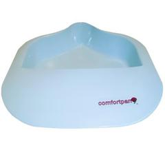 MON12292900 - Church ProductsBed Pan Comfortpan® Blue 2 Quarts, 10EA/CS