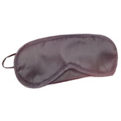 MON12341700 - New World Imports - Eye Mask F/Sleep Black 500/CS
