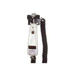 MON12432500 - ExergenInstrument Holder With 8 Foot, Coiled Cable, Field Attachment TAT-5000 Temporal Thermometer