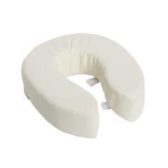 MON12463500 - Briggs HealthcareToilet Seat 2 Inch White