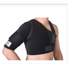 MON12543000 - DJOShoulder Brace Sully® Large