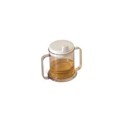 MON12564000 - Sammons PrestonDrinking Cup 10 oz. Cold Translucent Plastic