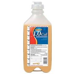 MON12602601 - Abbott NutritionGlucerna® Oral Supplement / Tube Feeding Formula