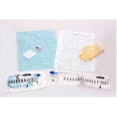 MON12641900 - MTGIntermittent Catheter Kit MTG Instant Cath Coude Tip 14 Fr. Without Balloon Silicone (22614)