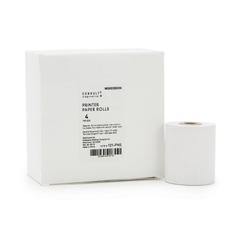 MON12672450 - McKessonPrinter Paper Rolls Consult 120 or CONSULT® U120 Ultra Urine Analyzer, 4 EA/BX, 50BX/CS