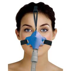 MON12746400 - CircadianceCPAP Mask SleepWeaver Advanced Nasal One Size Fits Most