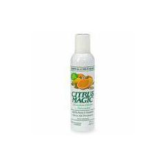 MON12924100 - Beaumont Products - Air Freshener Citrus II® Liquid 7 oz. Can Lemon Scent, 1/EA