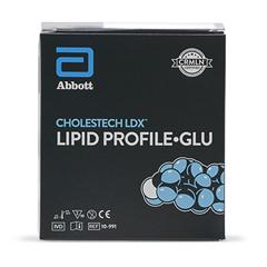 MON665952BX - Alere - Rapid Test Cholestech LDX® (10991), 10/BX