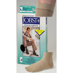 MON13010200 - JobstRelief Thigh-High Anti-Embolism Compression Stockings