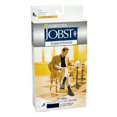 MON13030200 - JobstFor Men Knee-High Compression Socks