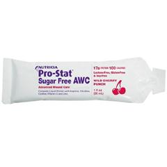 MON13042600 - Medical Nutrition USAProstat AWC Unit Dose 30ml or 1 Fluid Ounce Wild Cherry