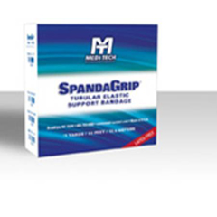 MON13102000 - Medi-Tech InternationalCompression Bandage SpandaGrip® Cotton 1-1/2 Inch X 11 Yard Size A