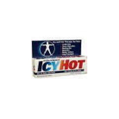 MON13122700 - ChattemPain Reliever Icy Hot® Ointment 1.25 oz. 1.25 oz.
