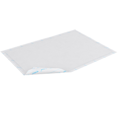 MON13143100 - SCAPositioning Underpad TENA® InstaDri Air™ Securepad 30 X 36 Inch Disposable Polymer Heavy Absorbency, 5/BG