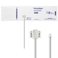 MON13182500 - Welch-AllynBlood Pressure Cuff Flexiport Adult 25-34 cm