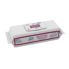 MON13201100 - DynarexPersonal Wipe Soft Pack Refill Aloe 50 per Pack