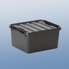 MON13213200 - Health Care Logistics - SmartStore™ Tote with Lid,