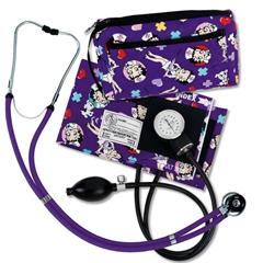 MON13242500 - Prestige MedicalAneroid Sphygmomanometer