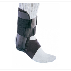 MON13303000 - DJOAnkle Support PROCARE® Universal Hook and Loop Closure Left or Right Ankle