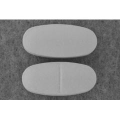 MON13361300 - Major PharmaceuticalsMultivitamin Supplement CertaVite Senior 2500 IU / 220 mg / 60 mg Strength Tablet 60 per Bottle
