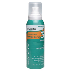 MON13404900 - ConvaTecAloe Vesta Protective Barrier Spray 2.1 Oz