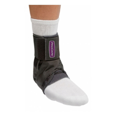 MON13553000 - DJOAnkle Support PROCARE® Medium Hook and Loop Closure Left or Right Ankle