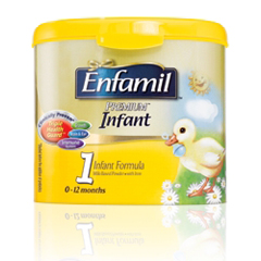MON13652600 - Mead Johnson NutritionInfant Formula Enfamil® Premium 12.5 oz., 6EA/CS