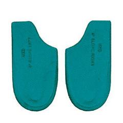 MON13723000 - Brown Medical - Soft Stride® Hindfoot MultiPad, Medium, 2 EA/PR