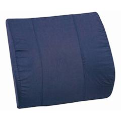 MON13804300 - Briggs HealthcareLumbar Cushion 14 X 13 Inch Foam
