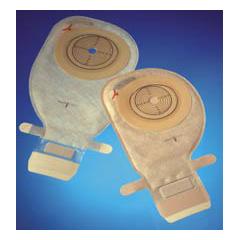 MON13864900 - ColoplastAssura® One-Piece Drainable Ostomy Pouch